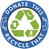 Donate This Recycle That