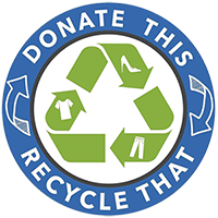 Recycle with us!